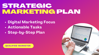 Provide a Detailed Integrated Marketing Plan