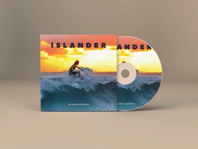 Design your album cover