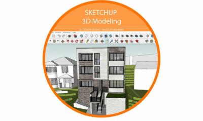 Provide your SketchUp design