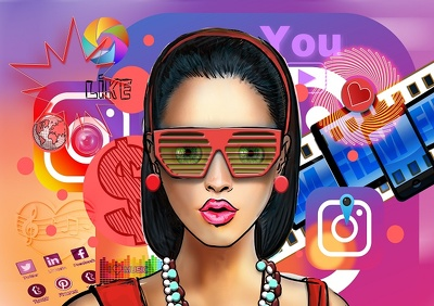 Guarantee 1500+Followers & Engagements on Instagram| Grow Fast