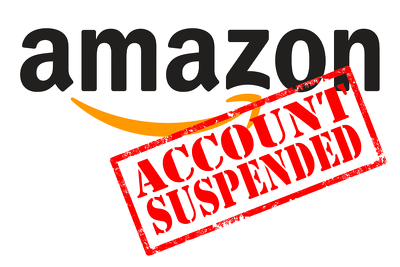 Help you with amazon seller central suspended accounts