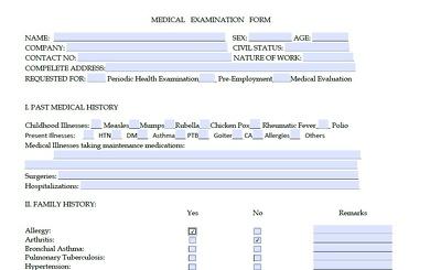 Create a pdf fillable form