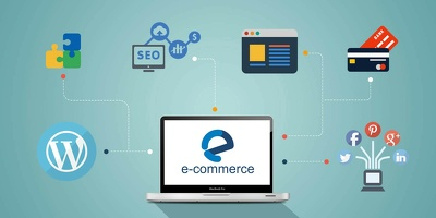 Design and Develop fully eCommerce Website or Online Store