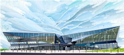 Do architectural illustration
