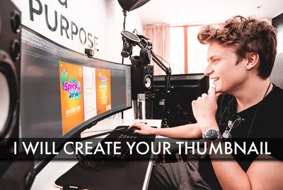 Create your thumbnail