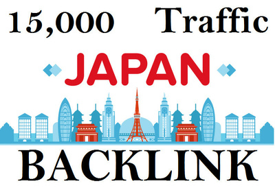 japanese DA23 16,000 Traffic Guest Posts That Make Your SEO Soar