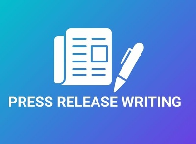 Write High-Quality Professional Press Release 500 Words