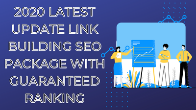 BOOST YOUR RANKING WITH HIGH QUALITY BACKLINKS