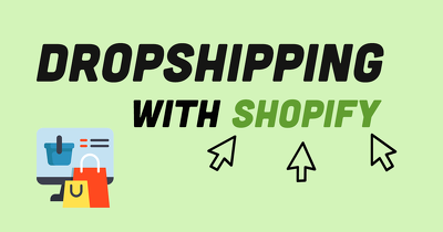 Shopify full drop shipping eCommerce package