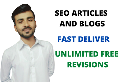 Write SEO friendly content on any niche