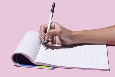 Write an impressive Personal Statement for university