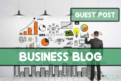 Write & Publish Guest Post On Denali2013.org–DA 63 Business Blog