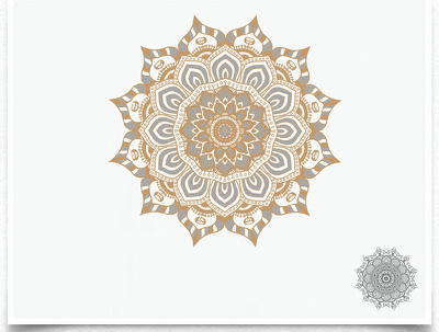 Redraw pattern to vector
