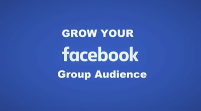 Manage and Grow your Facebook Group