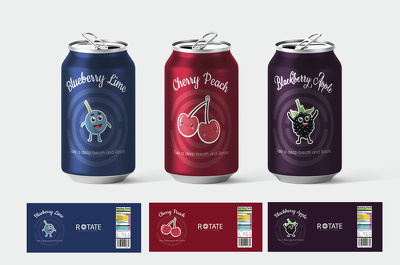Get  a awesome Design for your Product packaging and Label