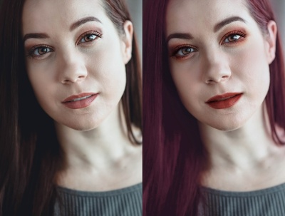 Retouch, Edit + Add Makeup To 3 Photos in 24 hours