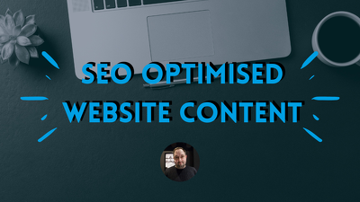 Write a 1000 worded piece of SEO optimised website content