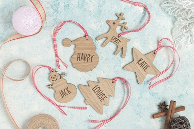 Craft product photographs that boost your Christmas sales