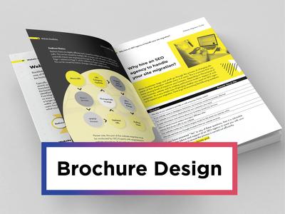 Design a professional Brochure | Whitepaper | Report | Booklet