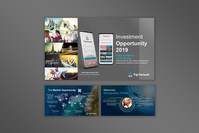 Develop an Investor Ready Bespoke Business Plan