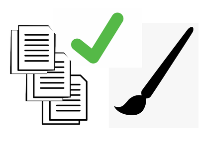 Cleanse and filter data in your spreadsheet or CRM system