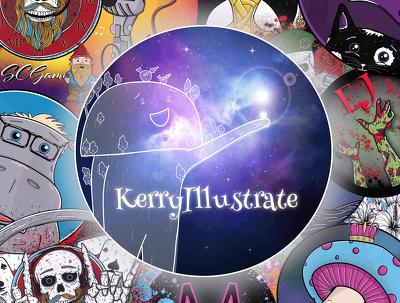Kerry's header