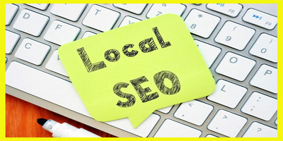 Give local SEO training strategy