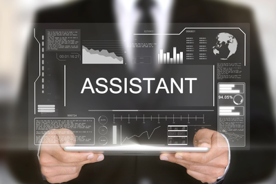 Be Your Professional Virtual Office Assistant Up To 1 Hour