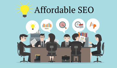 High Authority and Affordable SEO Backlinks (link building)