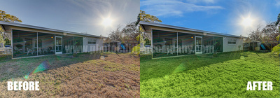 Edit And Retouch 10 Real Estate Photos