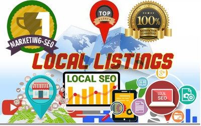 Manually Create 150+ UK, USA SEO Citation Google Links 2020