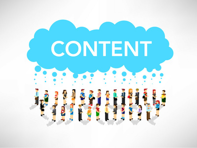 Write 15 Pages of website Contents + 5 blog posts
