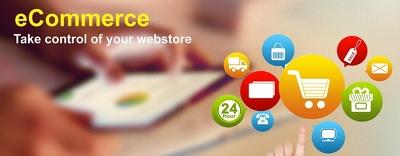 Ecommerce(Shopping Website)