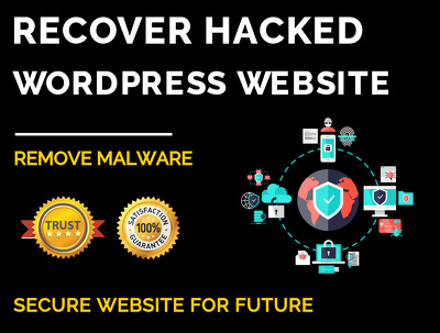 I will fix your hacked wordpress website