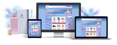 E-Commerce Website for Small Business