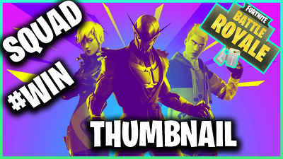 Create your video thumbnail