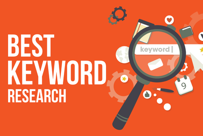 Do Expert SEO Keyword Research For Your Website Analysis