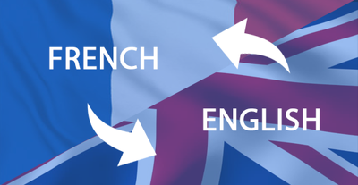 Translate 250 words from French to English or vice versa