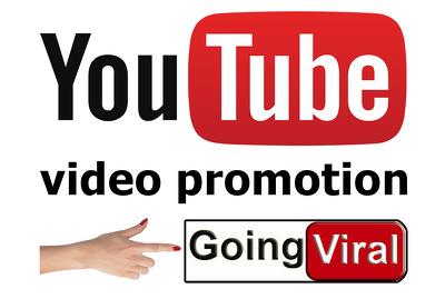 Viral YouTube promotion, video marketing