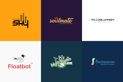 Design premium logo with unlimited revision and concepts