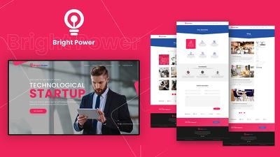 Design Websites that are Clean and Elegant