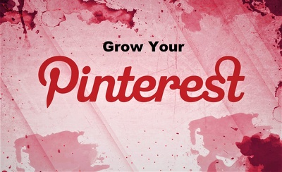 Promote your Pinterest to 1000 people for Ranking