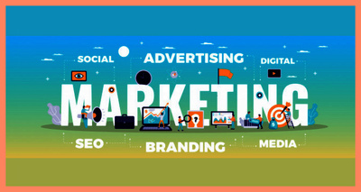 Digital Marketing Services That Fuel Your Business Growth