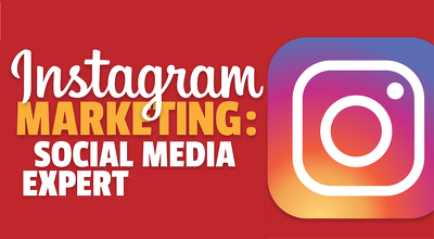 Grow Your instagram account with THE BEST content and Promotions