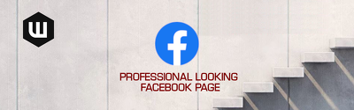 Create A Professional EYE-CATCHING Facebook Page & Profile