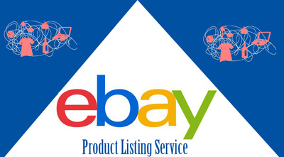 Upload 100 products on your eBay Store