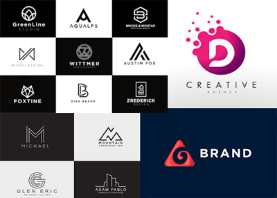 Make your creative logo and Business Card NOW