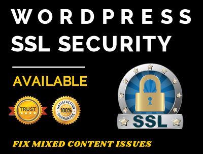 I will fix SSL https mixed contents issues in wordpress