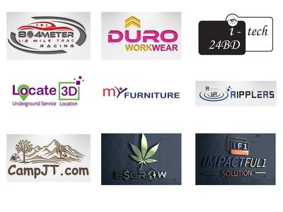 Design/vectorize  Logo ।। Free sample ।। 100% satisfaction