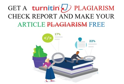 Plagiarism check, re-writing to make a plagiarism free article